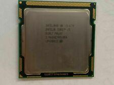 Intel Core i5 - 670 3.46Hz 6M Socket 1156 CPU socket 1156 i5 hasta 3.73 ghz