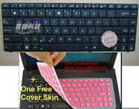 Original keyboard for Asus X44H X44E X44EI N43 N43J US layout 0692#