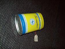 Flickzeug Pannenset  Flicken Continental Flickzeug Blechdose #44