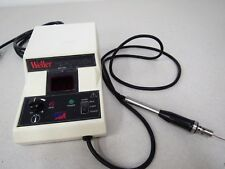 Weller MicroTouch MT1000 Soldering Station