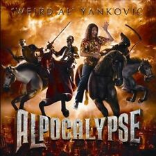 Music Weird Al Yankovic CDs and DVDs for sale   eBay