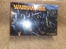 Warhammer Dark Elf - Dark Warriors