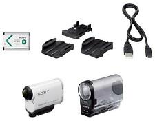 SONY HDR-AS200V STANDARD EDITION DIGITALE ACTION-KAMERA CAM *NEUWARE/BRAND NEW!