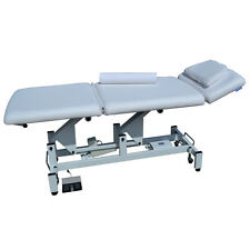 3 Section Height Control Facial Massage PT Treatment Chair Table Bed - USA-2212B