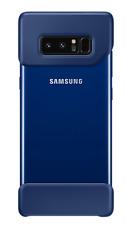 Carcasa Samsung Note8-2piece cover Depp Blue