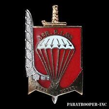 Insigne Métallique / Metal Badge - 3eme RPIMa Régiment Parachutistes Infanterie