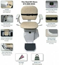 Ameriglide Stairlifts - AUTHORIZED DEALER - BRAND NEW Stair Lifts (Also Acorn)