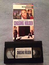 Chasing Holden (2003) - VHS Video Tape - Drama - DJ Qualls - Rachel Blanchard