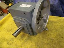Doerr  Cat 3250040B000270 Mod 200336BA891 speed reducer gear box 40:1 2700 torq