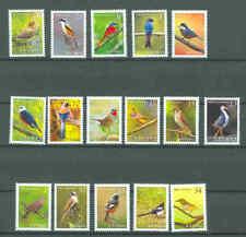 Taiwan 2008 MNH birds  (a684)