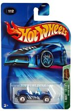 2004 Hot Wheels Treasure Hunt #112 Meyers Manx 0714c crd
