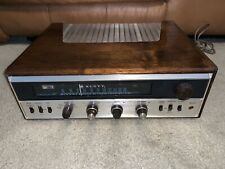 Scott Stereomaster 342 Vintage Solid State Stereo Receiver Tuner Amplifier NICE!