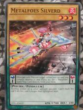 Konami The Dark Illusion Individual Yu-Gi-Oh! Cards in English