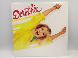 Disque Vinyle 33t Dorothée AB production 1988 réédition 2019 Neuf sous cello