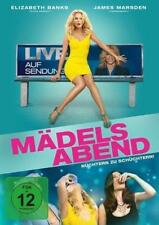 MÄDELSABEND - DVD NEU/OVP