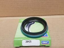 New SKF 20425 Front Wheel Seal. FREE SHIPPING!
