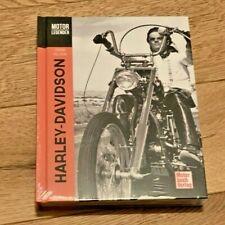 Motorlegenden - Harley-Davidson *NEU *OVP *TOP Zustand *Motorbuch Verlag