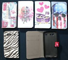 COVER A FLIP PER Samsung I9070 Galaxy S Advance CUSTODIA CASE disegnata