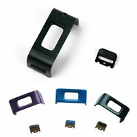 For Fitbit Charge HR Button & Charging Clasp Plastic Band Clip Set Replacement