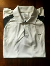 MAGLIA NIKE DRY-FIT POLO FITNESS TENNIS SHIRT TRIKOT JERSEY OVER SIZE 3XL