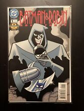 Batman & Robin Adventures Annual 1 NM 1996 CGC IT Phantasm Appearance