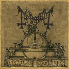 MAYHEM - ESOTERIC WARFARE [CD]