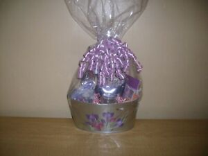 Woman's Special Occasion Gift Basket (Birthday, anniversary...)