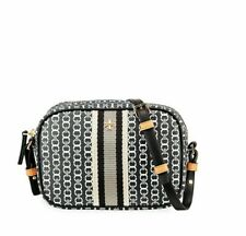 Tory Burch Gemini Link Crossbody Mini Bag Black New With Tag FREE SHIPPING