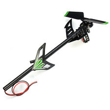 WLtoys V912 Brush RC Helicopter Spare Parts Tail Motor Set [NEW]