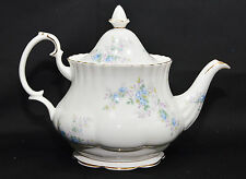 Royal Albert Large 5 Cup Blossom Teapot