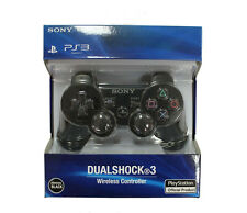 Wireless Bluetooth PS3 PlayStation3 Game Controller Handle Konsole