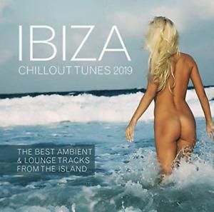 Ibiza Chillout Tunes 2019-V/A (US IMPORT) CD NEW