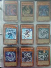 Yugioh Complete Shadow of Infinity Set 60 Cards Mixed Edition + 4 Secret Cards