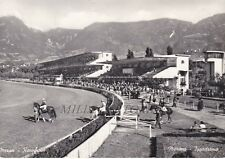 MERANO- Ippodromo  -  MERAN - Rennbahn    1956