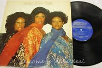 """HODGES, JAMES & SMITH: what's on your mind LP (VG) 12"""""""