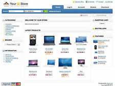 @@ Ecommerce Store / Shop Website @@