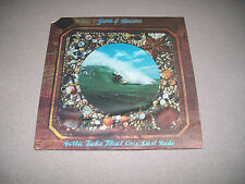 "Jan & Dean - Gotta Take that One Last Ride - UA 12"" Vinyl 2LP - Gatefold - NM-"
