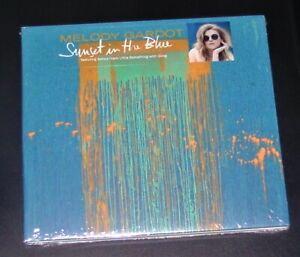 MELODY GARDOT SUNSET IN THE BLUE CD IM DIGIPAK SCHNELLER VERSAND NEU & OVP