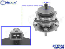 FOR KIA SORENTO HYUNDAI SANTA FE REAR HUB BEARING 5 STUD WHEEL ABS UNIT SENSOR