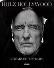 Holz Hollywood: 30 Years of Portraits by daab (Hardback, 2015)