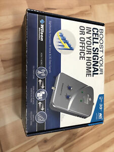 Wilson DT 3G Desktop +60dB Amplifier Kit DT 463105 Booster Boost 3G Data Voice