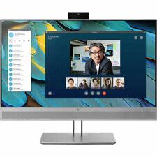 "HP - 23.8"" - E243m - EliteDisplay - (1920 x 1080) - Webcam - HDMI - Monitor"