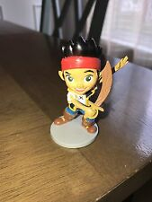 "DISNEY Jake and the Neverland Pirates 3"" Cake Topper/PVC Figure (1)!"