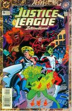 Justice League International Annual # 5 (Elseworlds) (USA, 1994)