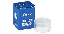 2pcs Original IJOY Limitless RDTA Plus Replacement Glass Tube