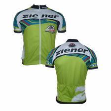 Ziener Team bike Jersey señores bicicleta camiseta bicicleta camiseta con Front RV 159821g