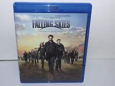 Falling Skies Season 2 (Blu-ray, Region A for Canada/USA) Excellent, Guaranteed