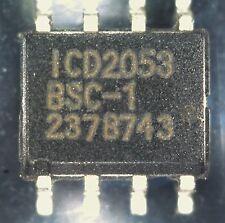 ICD2053BSC-1 Programmable Reloj Generador ICD2053 SO8 1CD2053