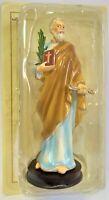 "Saints and Blesseds Saint Peter 5"" Figure Statue"