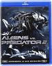 Blu-Ray ALIENS VS PREDATOR 2 (Nuevo y Precintado)